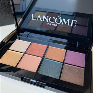 New Lancôme Eyeshadow Palette